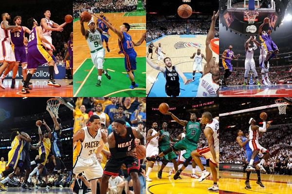 Qual foi o melhor jogo da NBA na temporada 2011/2012?