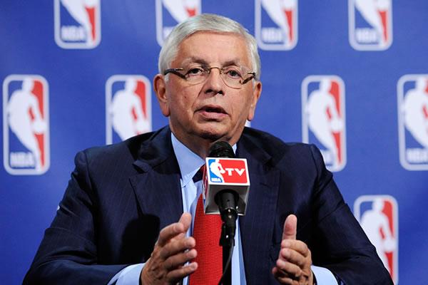 David Stern afirmou que não está preocupado em debater o limite de idade para os jogadores da NBA nas próximas Olimpíadas.